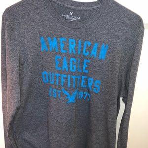 American Eagle🦅 long sleeve tee shirt